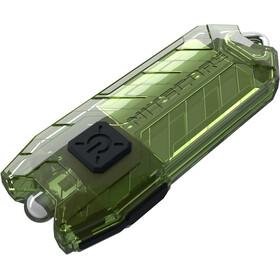 NITECORE Tube zaklamp Pocket groen
